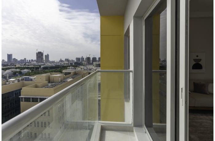 Apartment in Arjan View IV, Al Barsha South - 0