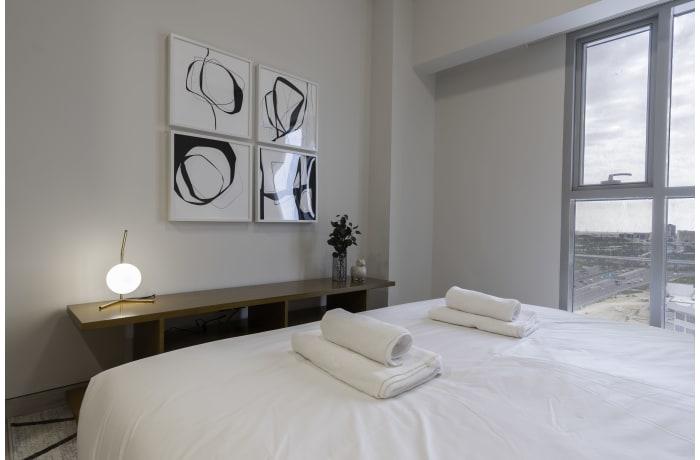 Apartment in Arjan View IV, Al Barsha South - 11