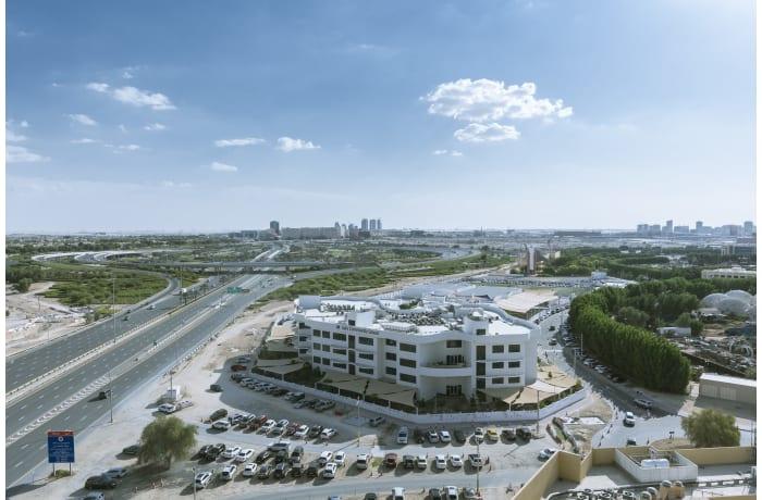 Apartment in Arjan View V, Al Barsha South - 28