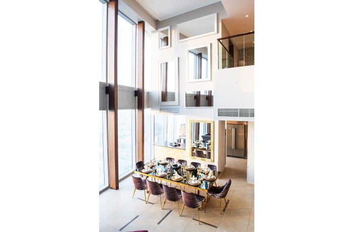 Apartment in Burj Kahlifa View, Downtown Dubai - 26