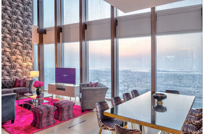 Apartment in Burj Kahlifa View, Downtown Dubai - 2