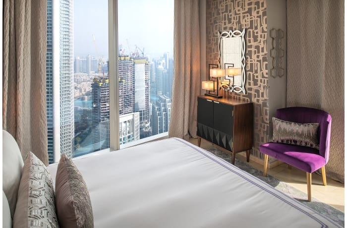 Apartment in Burj Kahlifa View, Downtown Dubai - 23