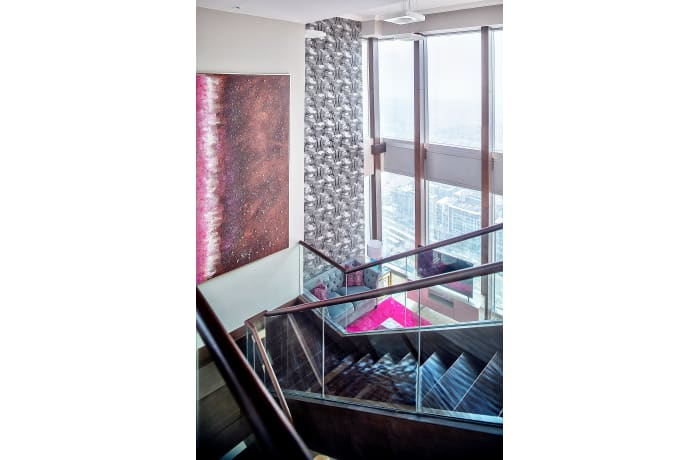 Apartment in Burj Kahlifa View, Downtown Dubai - 31