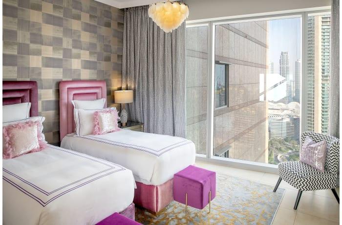 Apartment in Burj Kahlifa View, Downtown Dubai - 33