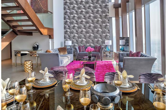 Apartment in Burj Kahlifa View, Downtown Dubai - 0