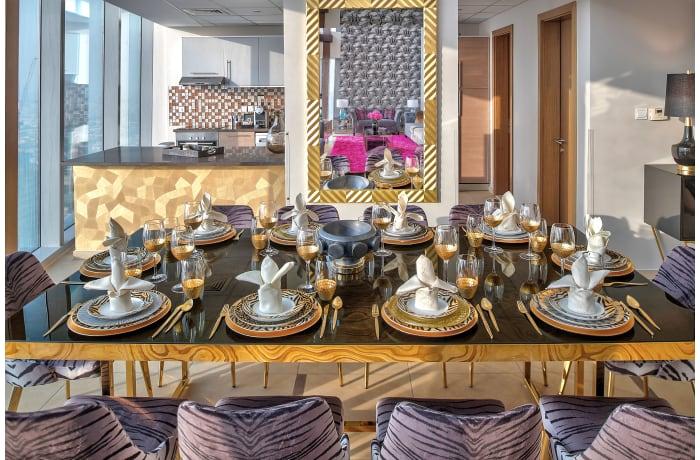Apartment in Burj Kahlifa View, Downtown Dubai - 29