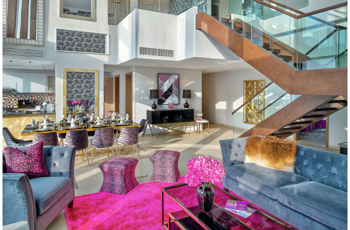 Apartment in Burj Kahlifa View, Downtown Dubai - 1