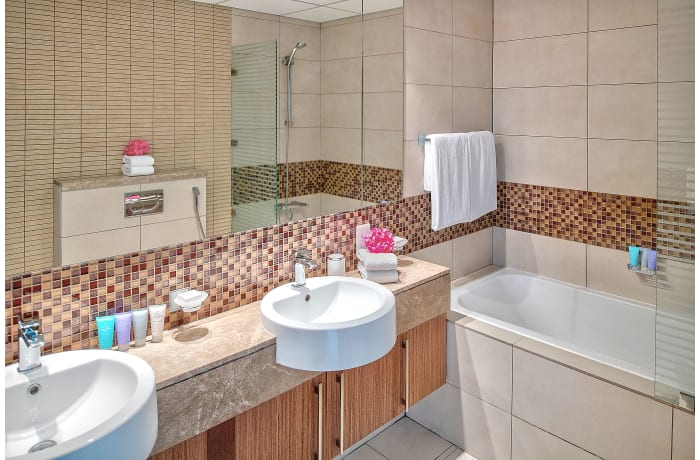 Apartment in Burj Kahlifa View, Downtown Dubai - 14