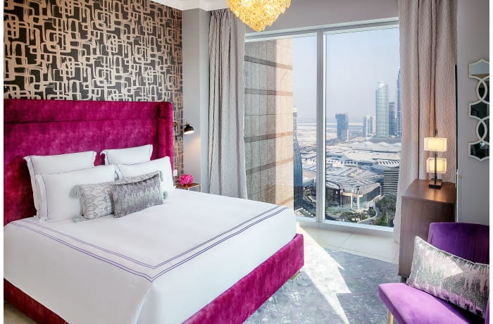 Apartment in Burj Kahlifa View, Downtown Dubai - 35