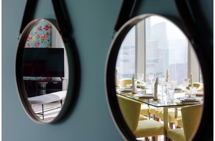 Apartment in Burj Skyline View, Downtown Dubai - 14