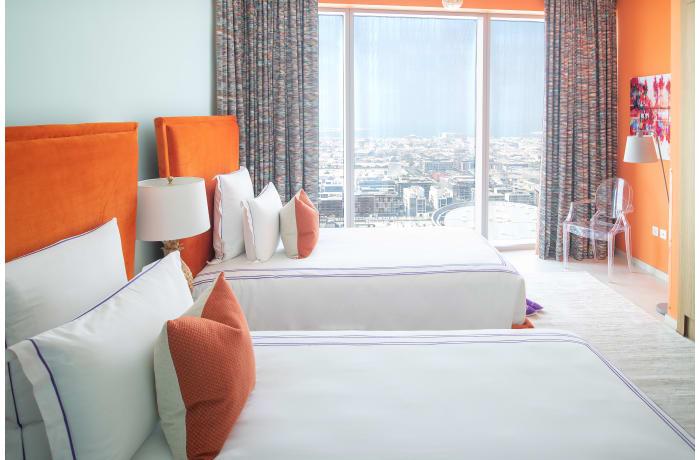 Apartment in Burj Skyline View, Downtown Dubai - 34