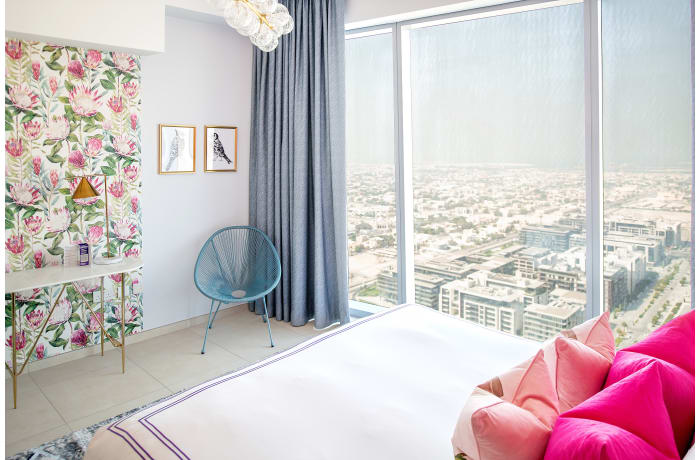 Apartment in Burj Skyline View, Downtown Dubai - 19