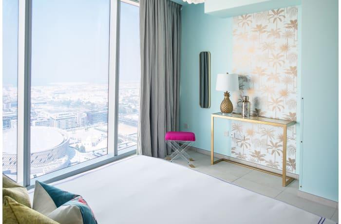 Apartment in Burj Skyline View, Downtown Dubai - 32