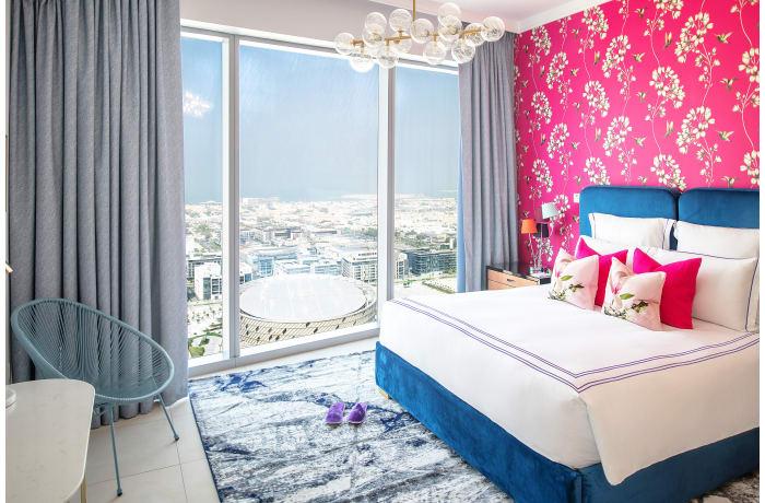 Apartment in Burj Skyline View, Downtown Dubai - 20