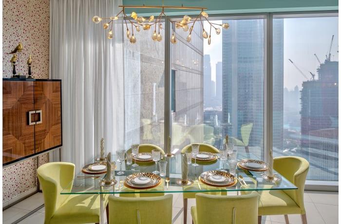 Apartment in Burj Skyline View, Downtown Dubai - 3