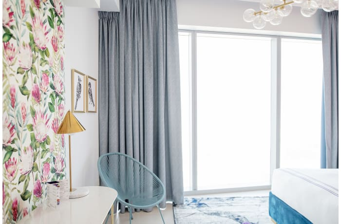 Apartment in Burj Skyline View, Downtown Dubai - 17