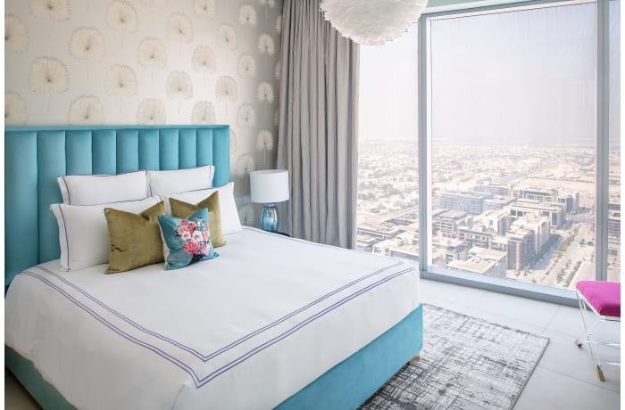 Apartment in Burj Skyline View, Downtown Dubai - 28