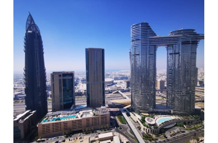 Apartment in Burj Vista View, Downtown Dubai - 13