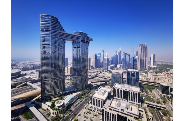 Apartment in Burj Vista View, Downtown Dubai - 0