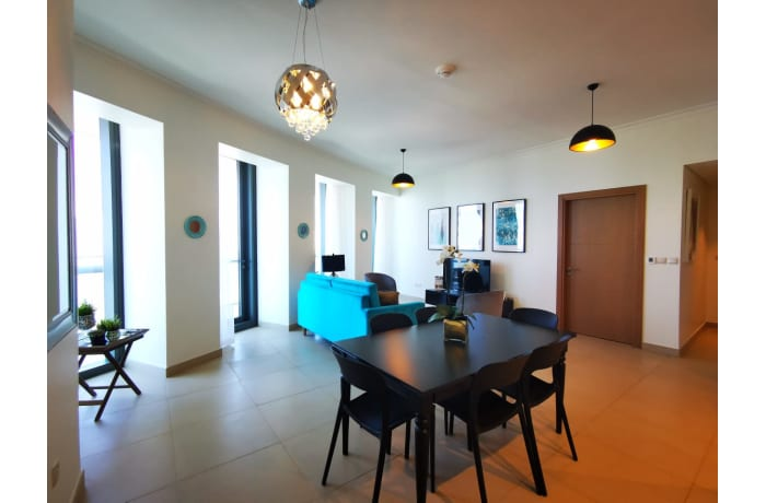 Apartment in Burj Vista View, Downtown Dubai - 3