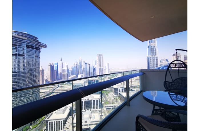 Apartment in Burj Vista View, Downtown Dubai - 1