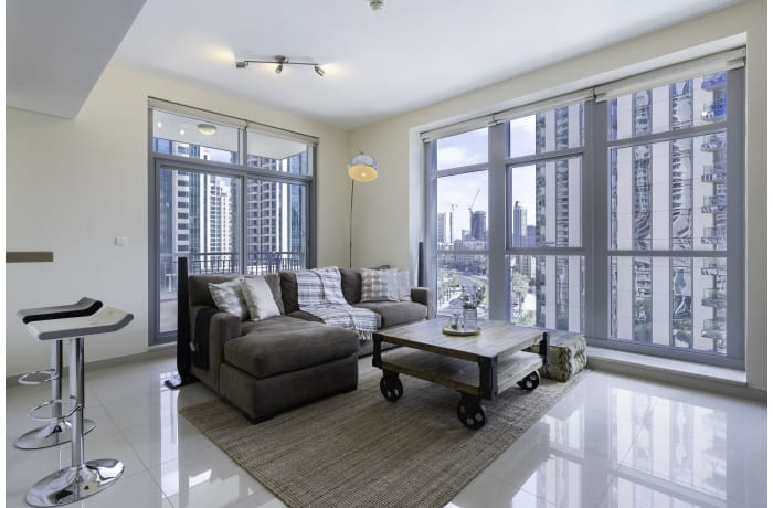 Apartment in Claren Boulevard, Downtown Dubai - 1