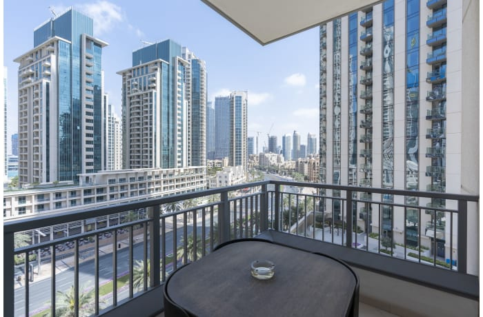 Apartment in Claren Boulevard, Downtown Dubai - 20