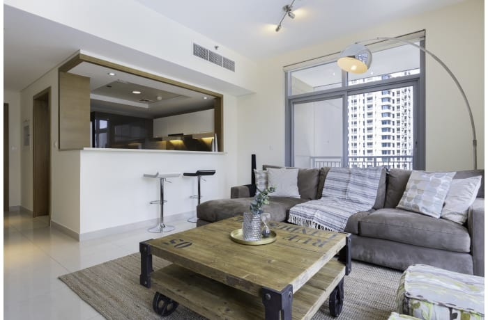 Apartment in Claren Boulevard, Downtown Dubai - 3