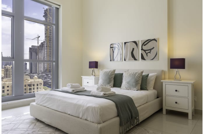 Apartment in Claren Boulevard, Downtown Dubai - 15