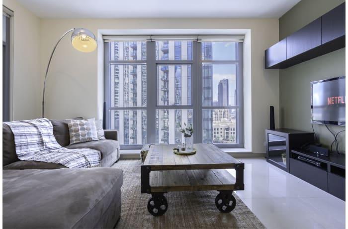 Apartment in Claren Boulevard, Downtown Dubai - 2
