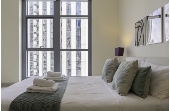 Apartment in Claren Boulevard, Downtown Dubai - 17