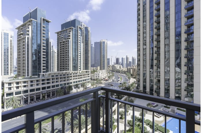 Apartment in Claren Boulevard, Downtown Dubai - 21