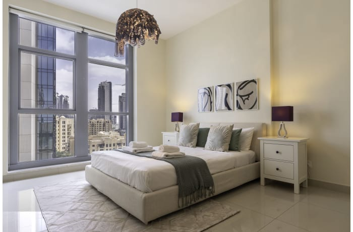 Apartment in Claren Boulevard, Downtown Dubai - 16