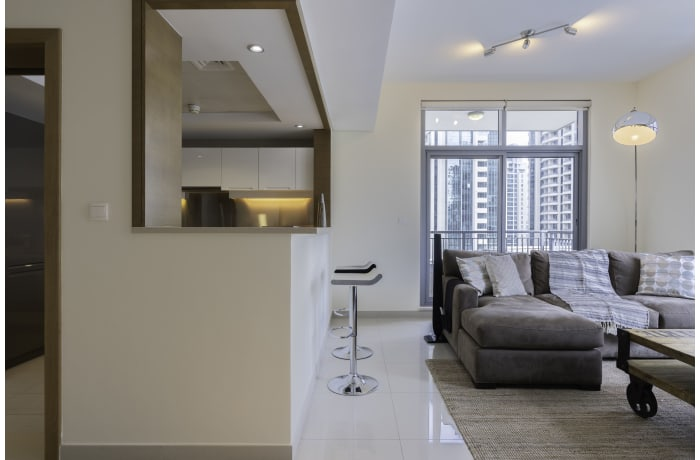 Apartment in Claren Boulevard, Downtown Dubai - 4