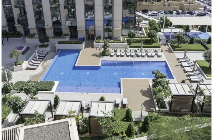 Apartment in Claren Boulevard, Downtown Dubai - 0