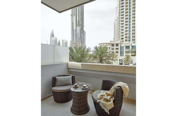 Apartment in Claren Tower II, Downtown Dubai - 9