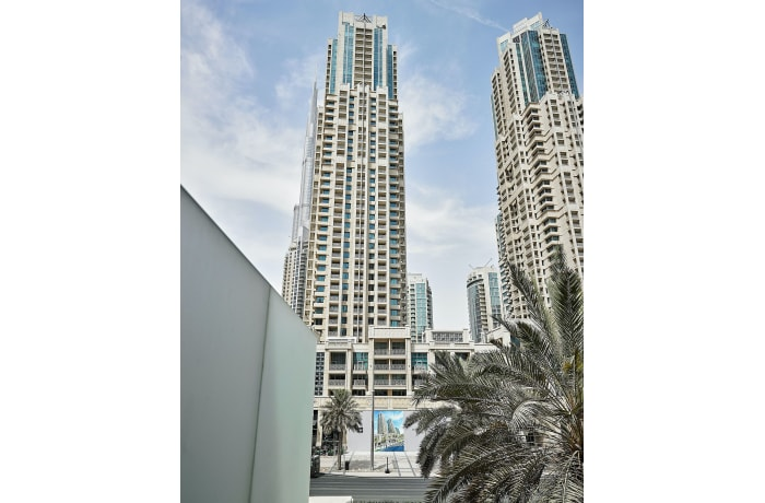 Apartment in Claren Tower II, Downtown Dubai - 10