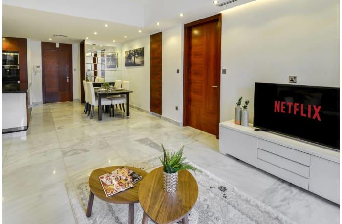 Apartment in Luxury Burj Khalifa, Downtown Dubai - 2