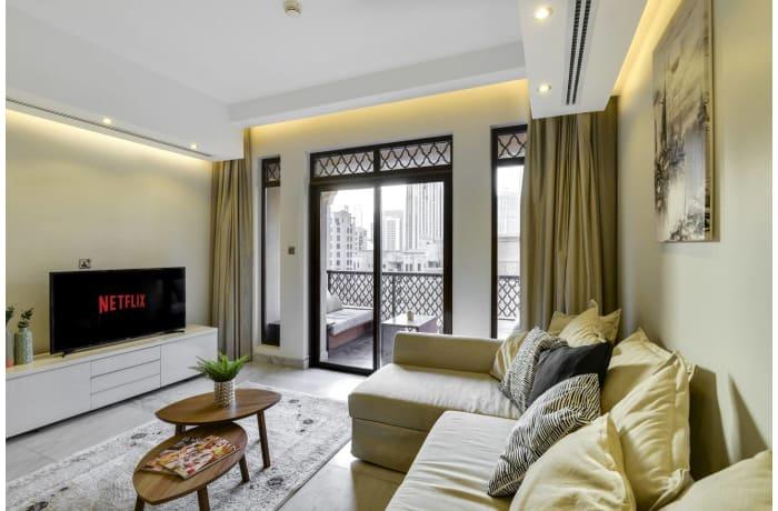 Apartment in Luxury Burj Khalifa, Downtown Dubai - 1