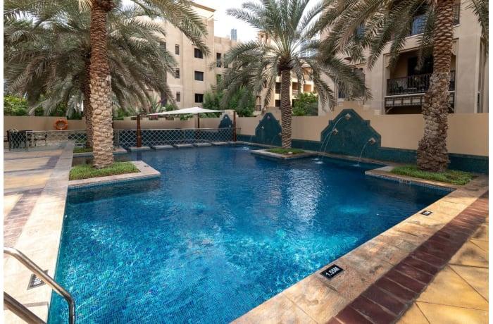 Apartment in Luxury Burj Khalifa, Downtown Dubai - 21