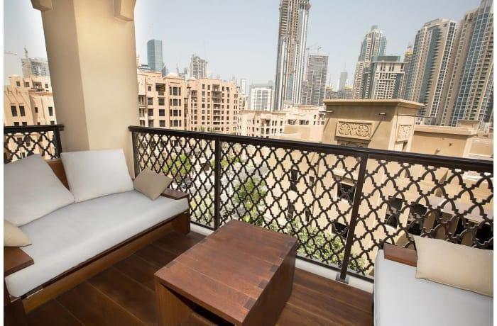 Apartment in Luxury Burj Khalifa, Downtown Dubai - 16