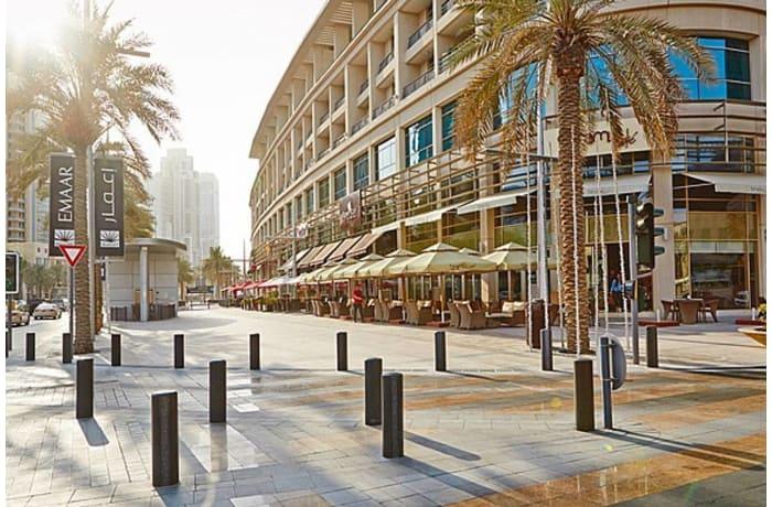 Apartment in Luxury Burj Khalifa, Downtown Dubai - 18
