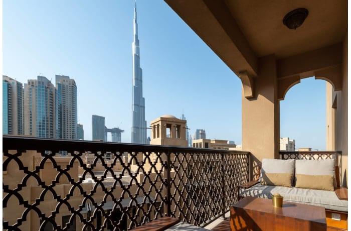 Apartment in Luxury Burj Khalifa, Downtown Dubai - 17