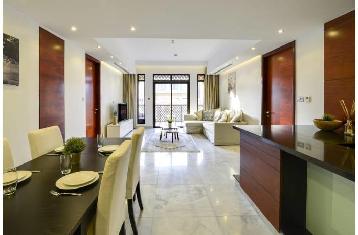 Apartment in Luxury Burj Khalifa, Downtown Dubai - 5