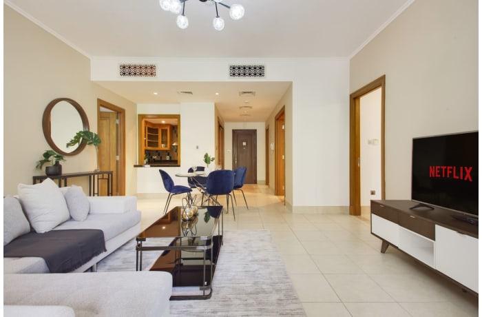 Apartment in Old Town Modern, Downtown Dubai - 0