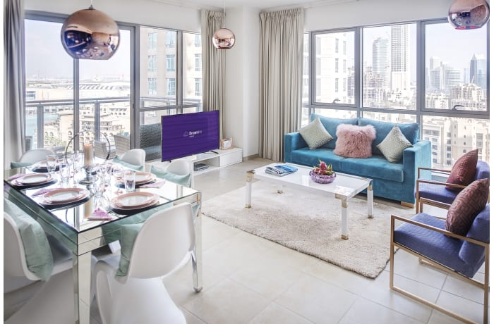 Apartment in Rashid Boulevard II, Downtown Dubai - 2