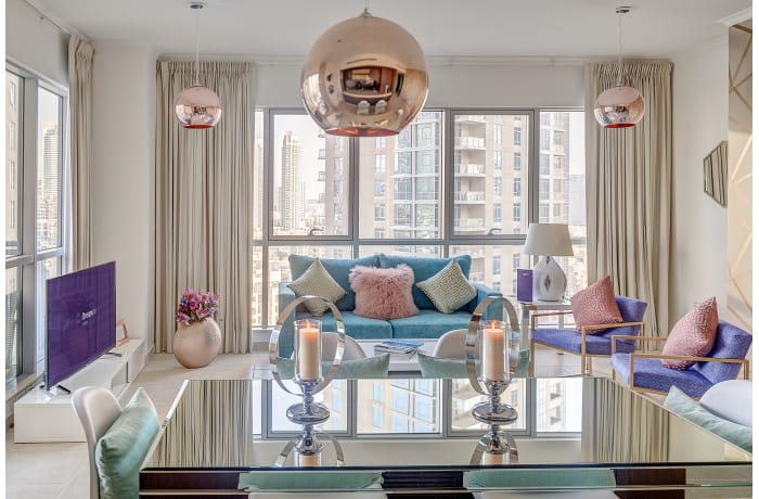 Apartment in Rashid Boulevard II, Downtown Dubai - 6