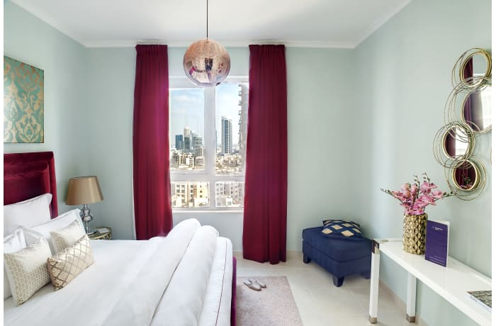 Apartment in Rashid Boulevard II, Downtown Dubai - 12
