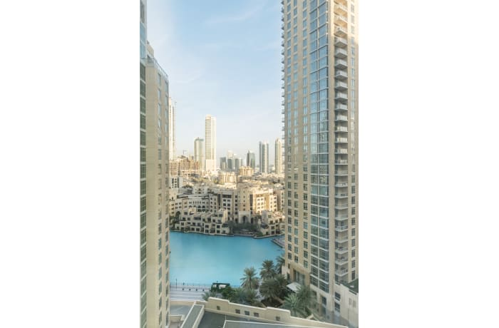 Apartment in Rashid Boulevard II, Downtown Dubai - 23