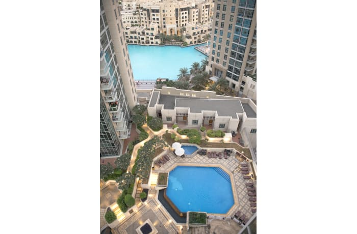 Apartment in Rashid Boulevard II, Downtown Dubai - 22